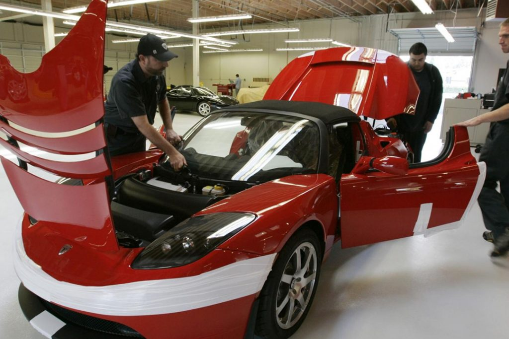 Things To Consider Before Giving Your Car For Repair