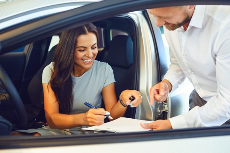 Details About A New Car Loan